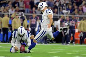 Colts PK Adam Vinatieri, 47, undecided about 2020 NFL season ...