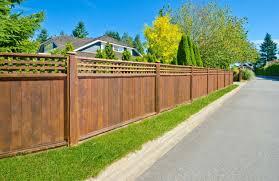 Best Wood Fences Lake Norman Fence Co Cornelius Nc