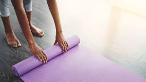 the best yoga mats of 2020 reviewed