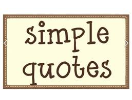 simple quotes home facebook