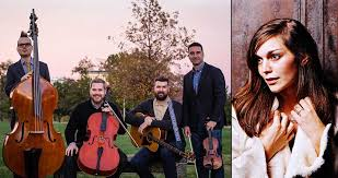 THE 442S WITH ERIN BODE | MetroTix