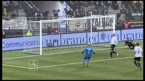 Serie B EUROBET: Spezia - Empoli 1-3 - YouTube