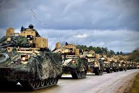 Defender Europe 2020: la storia del complotto della NATO