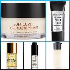 types makeup primer saubhaya makeup