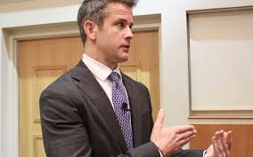 Congressman Kinzinger Serving On Mission With Air National Guard   1340 WJOL