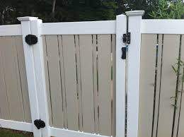 Pre Season Fence Sale Save 10 Free Quote Vinyl Pvc Plastic Fencing Fences Nj