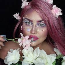 fairy makeup and hair ideas saubhaya