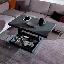 contemporary coffee table wooden