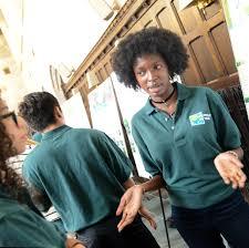 Tiered Mentorship Program Opens Door to STEM Fields for NYC Teens