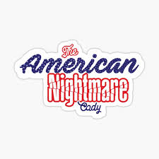 Bullet Club Cody Rhodes American Nighmare Young Bucks Elite Car Decal Njpw Wwe Parts Accessories Graphics Decals Romeinformation It