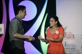 Pranav Mistry at IT Youth Summit 2010 | IndiaToday