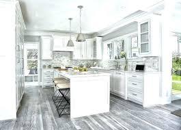 splendid white cabinets wood floors