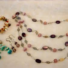 jewellery making courses cles and