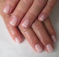 Manicure Hybrydowy French Gretka83 Gretka83 Pinger Pl