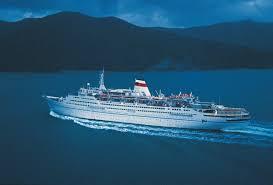 the last cruise of mikhail lermontov