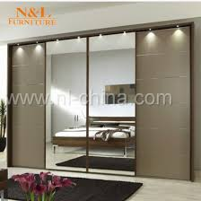 cabinet sliding mirror wardrobe doors