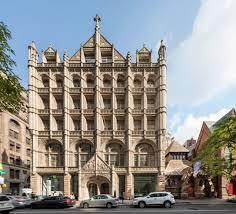 Fotografiska New York Opened its Doors in the Historic Church Missions  House, 281 Park Avenue South – GothamToGo