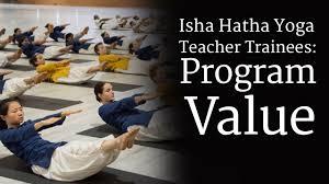hatha yoga teacher program