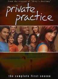 Private Practice: Season 1 - Rotten Tomatoes
