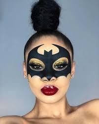 batman makeup easy saubhaya makeup