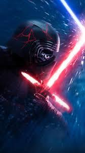 kylo ren lightsaber star wars the rise