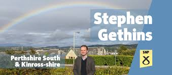 Stephen Gethins SNP - Home | Facebook