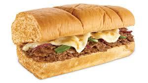 steak cheese subway tanzania
