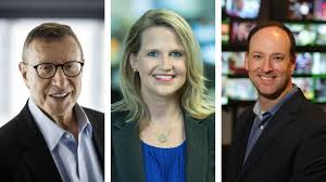 Colleen McCain Nelson, Norm Pearlstine, Adam Symson join RCFP board