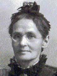 Mary (Howell) Edy (1829-1910)   WikiTree FREE Family Tree