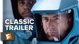 Outbreak (1995) Official Trailer - Dustin Hoffman, Morgan Freeman ...