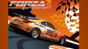forza motorsport 2 gameplay tsukuba
