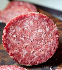 how to make genoa milano salami