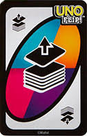 how to play uno flip official rules