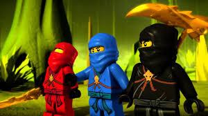 LEGO® Ninjago 2012 Episode 5 - Ormebo (norsk) - YouTube