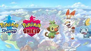 Pokémon Sword and Shield coming to Nintendo Switch in late 2019 ...