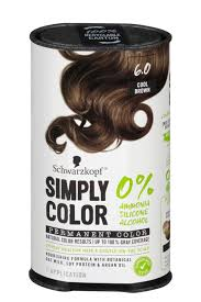 the best natural at home hair color dyes