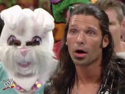 Adam Rose says WWE almost made Vince McMahon The Bunny - Cageside Seats