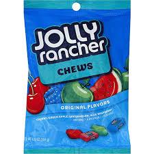 jolly rancher original flavors chews