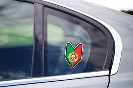Portuguese Jdm Leaf Bomex Graphics