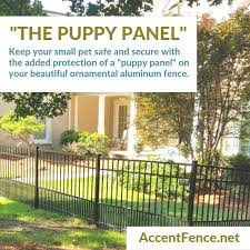How To Choose The Right Dog Fence Accent Fence Company