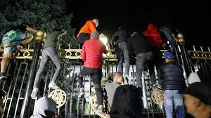 Son dakika: Dışişleri'nden Kırgızistan açıklaması: Endişe duyuyoruz