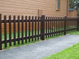 Upvc Fencing Gallery Fensys