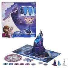 disney princess pop up magic frozen