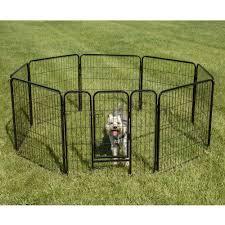 Heavy Duty Pet Fence Camping World