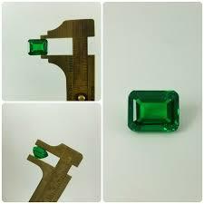Jual Stone / Batu Byron Permata Sintetis / Synthetic Green Byron - Jakarta  Timur - Ampera Gems | Tokopedia