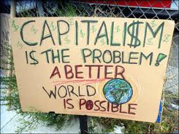 Capitalism versus Life on Earth