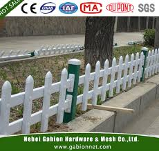 Plastic Pvc Small Fence Panels For Lawn Edging Short Garden Fence Buy Pvc Portable Fence Panels Plastic Small Garden Fence Short Garden Fence Product On Alibaba Com