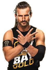 Adam Cole 2020 New Render By WWE Designers by WWEDESIGNERS on DeviantArt
