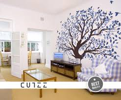 Large Tree Vinyl Wall Sticker Cutzz