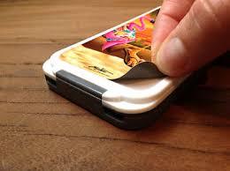 Sticker Decal Ipad Pro 9 7in Skin Black Woodgrain